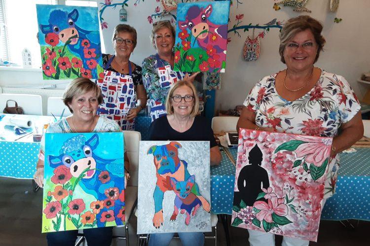 schilderworkshop-zelfmaak